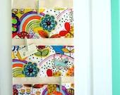 Children's Wall or Door Hanging Organizer
