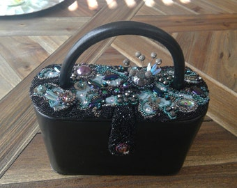 Not  Your Grandma's Purse Anymore