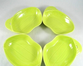 Mid Century Modern Hoenig of California Pottery Bowls