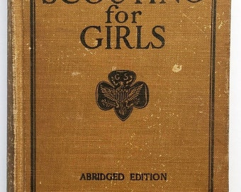 Scouting For Girls 1927