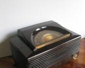 Vintage 1950 Philco Tube Radio Model 50-920