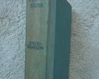 Great Possessions by David Grayson