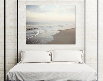 Beach canvas wall art, coastal wall art canvas, coastal wall decor, gallery canvas, beach canvas art, beach wall decor, wall decor beach