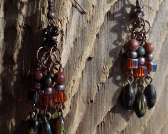 Boho Dangle Mix