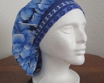 Bouffant Surgical Scrub Hat