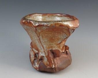 Kurinuki Stoneware Yunomi (340)