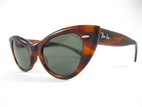 ray ban lisbon vintage cat eye sunglasses w0960 tortoiseshell. Black Bedroom Furniture Sets. Home Design Ideas