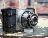 Vintage DETROLA Film Camera