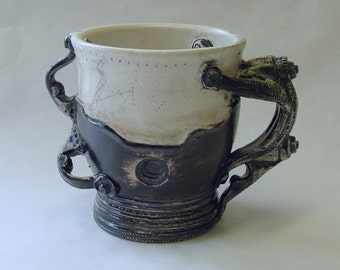 Piston Mug