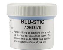 Thompson Enamel BLU-STIC Adhesive, 1-oz.
