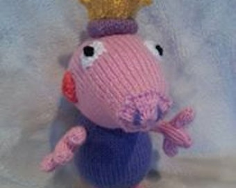Prince George (Peppa Pig's friend)
