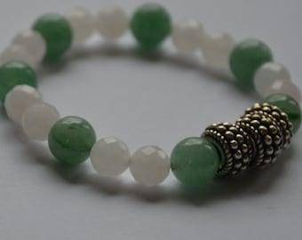Bead Bracelet / Elastic Bracelet
