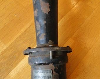 Vintage car horn Ahoogah horn Schwartz 1900's restoration auto Model # 16