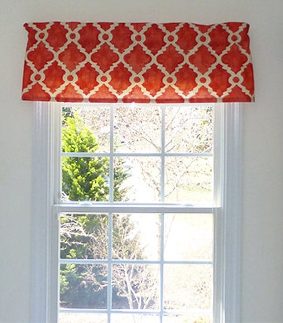 Items Similar To Made To Order Window Curtains, Window