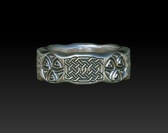 wedding ring celtic ring celtic wedding ring celtic wedding rings celtic wedding mens ring celtic jewelry R9