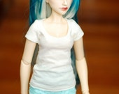 SD Ivory T Shirt For Ball Jointed Dolls