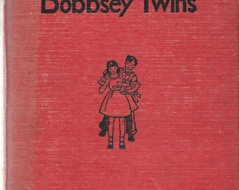 The Bobbsey Twins - or, Merry Days Indoors and Out