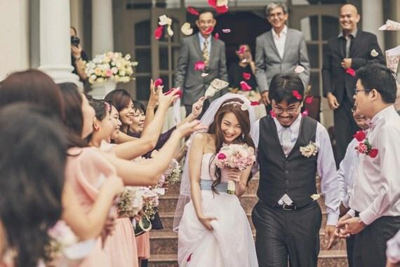 2-Tier Veil with Satin Ribbon   bridal veil   wedding veil, accessories, ivory, white, blush, champagne color, blusher veil