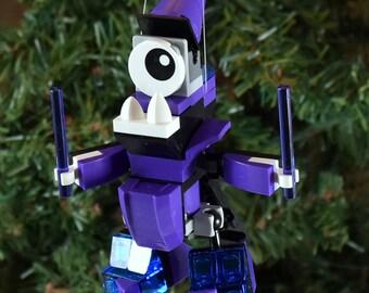 SALE** LEGO® Mixels™ MAGNIFO Christmas Ornament