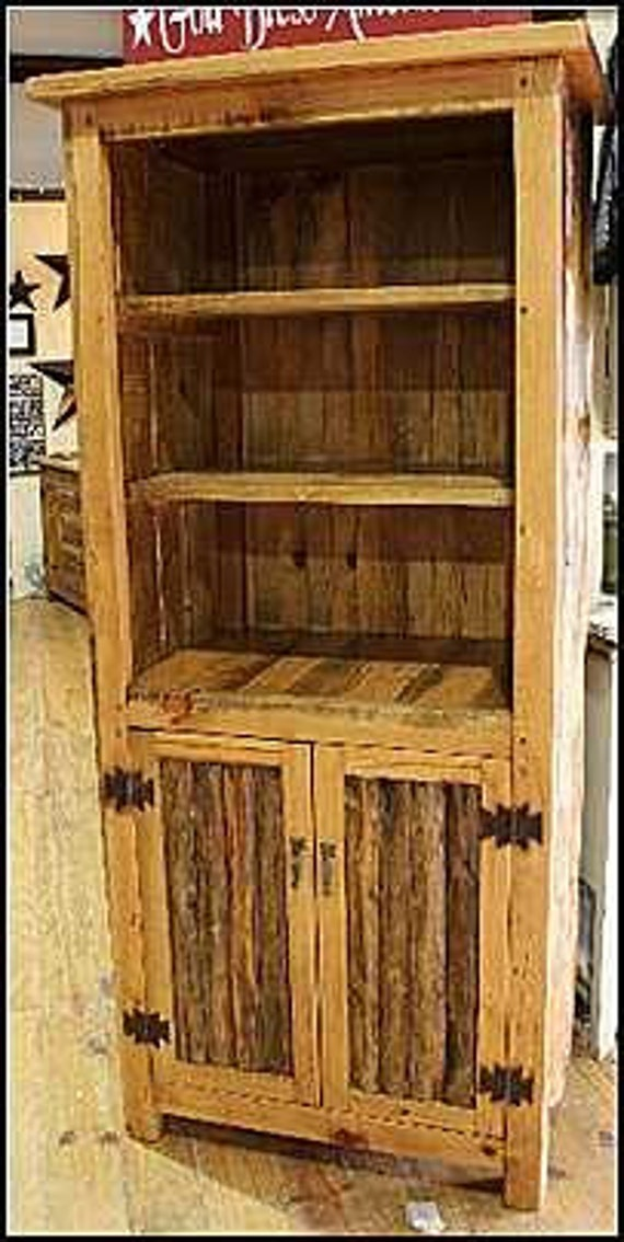 Rustic Bathroom Cabinet - Rustic shelving - Rustic Bathroom Linen cabinet - Log Furniture - Bathroom Cabinet - Rustic Display cabinet - logs