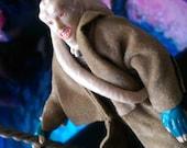 Star Wars: Return of the Jedi ~ Bib Fortuna (Twilek) Kenner Action Figure