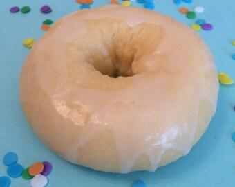 Glazed Doughnut Soap
