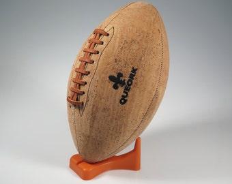 Collector's Item Cork Football