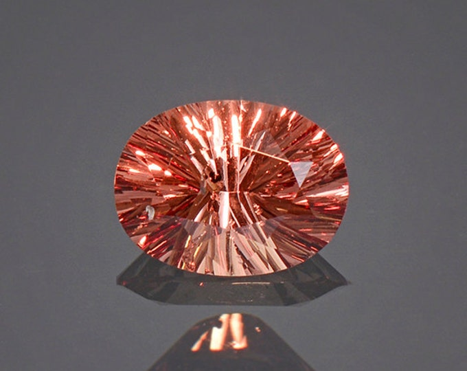 Bright Color Shift Garnet Gemstone from Tanzania 1.40 cts.