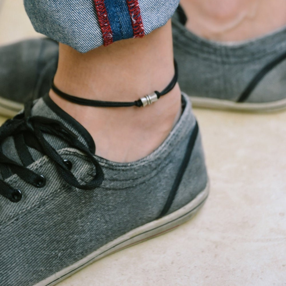 Anklet Shoes For Mens