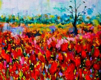 A Flower Field # 2