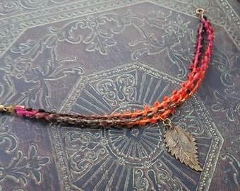 Acantha Bracelet