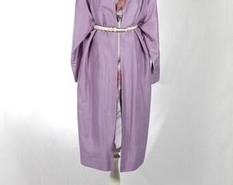 1980s Vintage Valentino overcoat