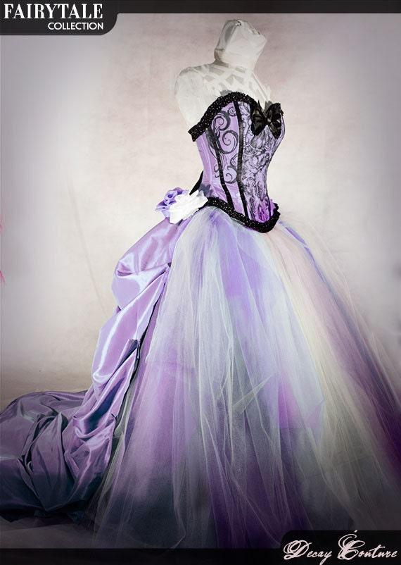 Wedding Dresses for Cat