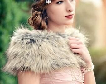 Gatsby Headband - Bridal Headband - Gatsby Tieback Headband - Gatsby Headpiece - Gatsby - Flapper Headband - Flapper Headpiece - Gatsby band