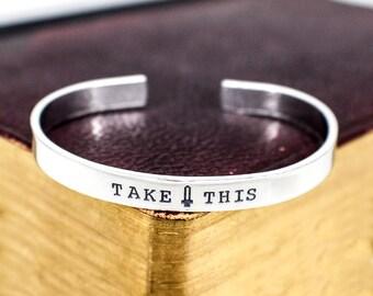Take This Bracelet
