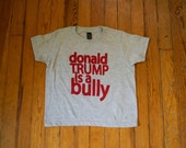 DONALD TRUMP is a BULLY k...