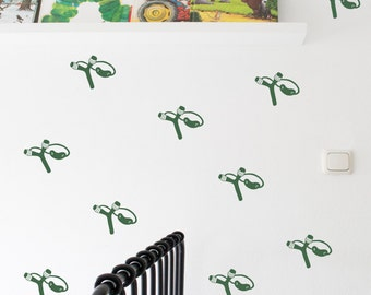 Cool Catapult | Wall stickers