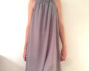 Halter Neck Dress, Prom Dress, Maternity Dress, Plus size Dress, Bridesmaid Dress, one size fits all, South African Shop, one of a kind.