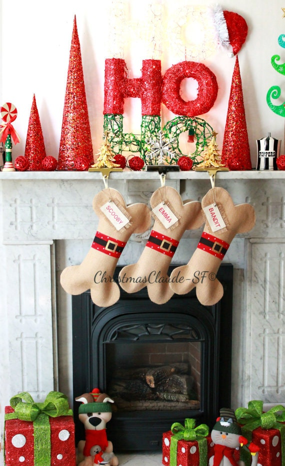 Personalized Christmas Stocking Unique Holiday Gifts Best