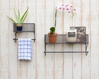 Wall shelf | Etsy