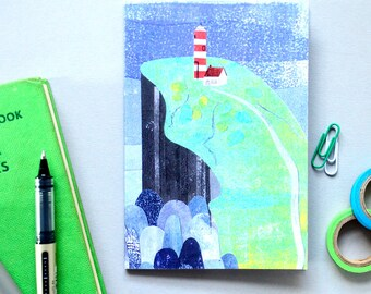Song of the Sea Notebook