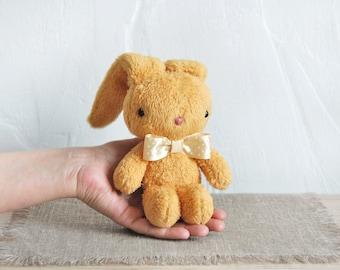 Toy Bunny - Stuffed Animal - Plush Bunny - Stuffed Rabbit - Cute Bunny - Kawaii Plush - Plushie Toy - Gift for Children