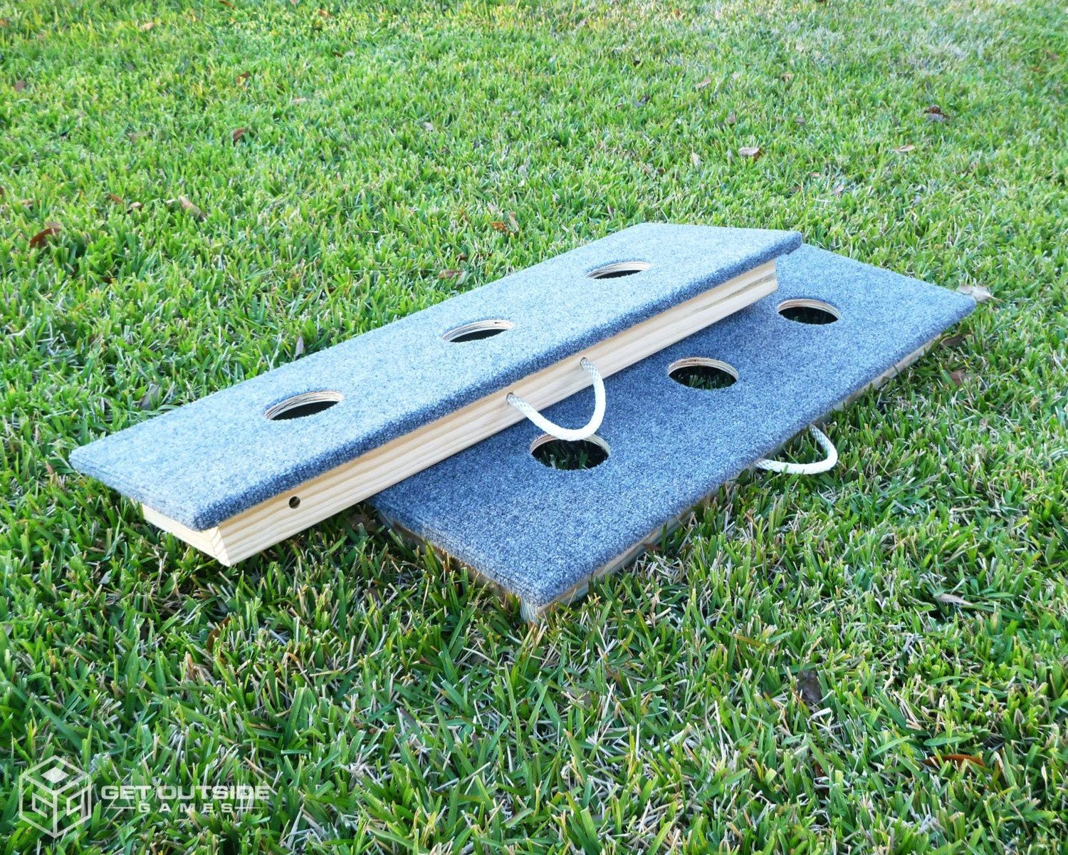3 hole washer toss game