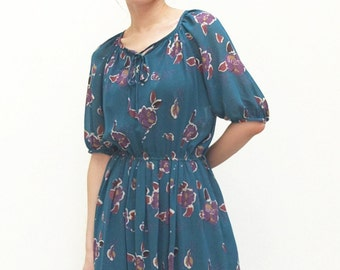 Zia Dress {JAPANESE VINTAGE}