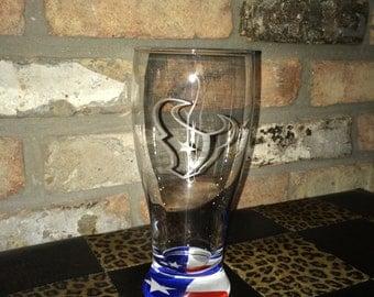Texans Pilsner Mug