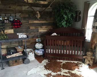 Duck Hunt Custom Baby Bedding And Nursery Sets Hunting By