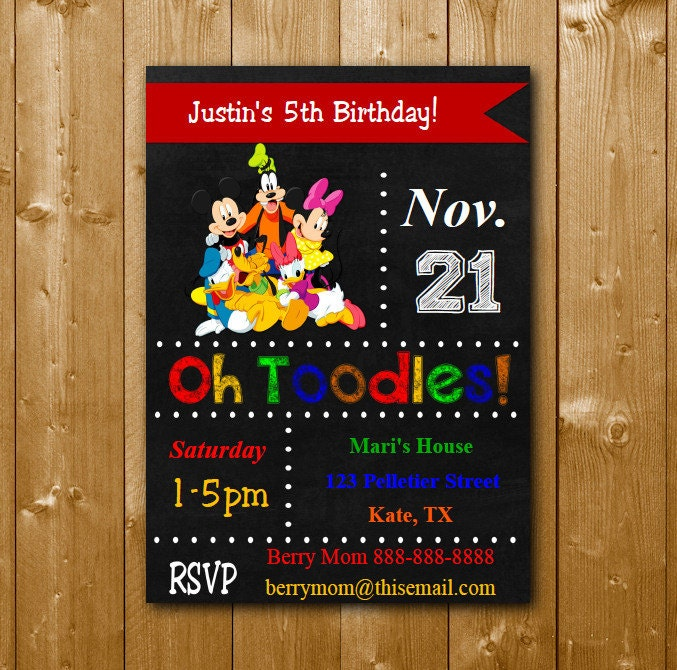 birthday chalkboard funpartysupply