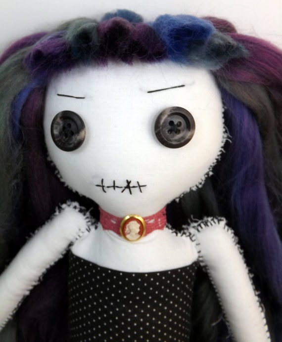 Creepy Doll Dress