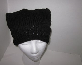 Kitty Cat Beanie