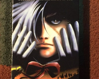 Black Jack - A Surgeon with the Hands of God - VHS - Manga - Anime